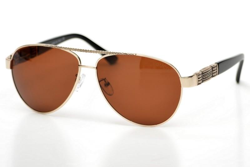 Мужские очки Gucci 10001br, фото 30