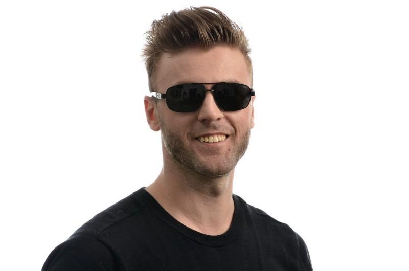 Мужские очки Gucci 10002b, фото 3