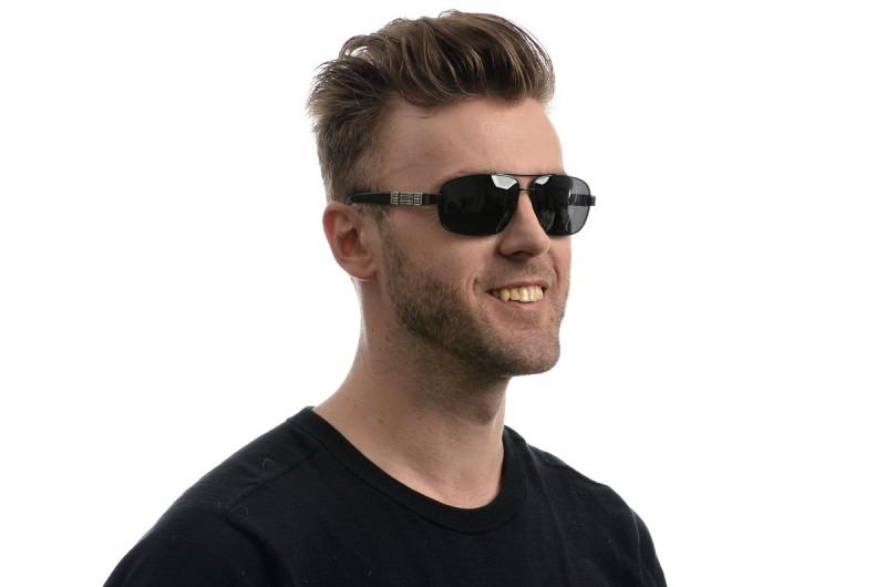 Мужские очки Gucci 10002b, фото 4