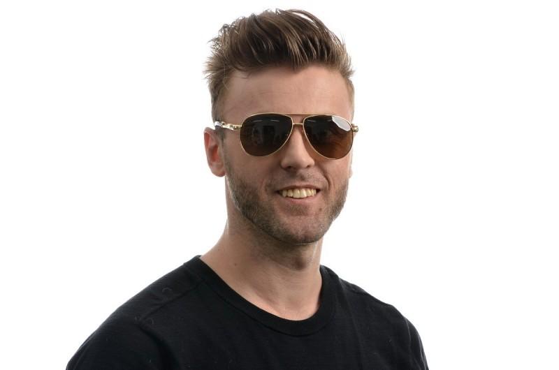 Мужские очки Gucci 1003g-M, фото 3