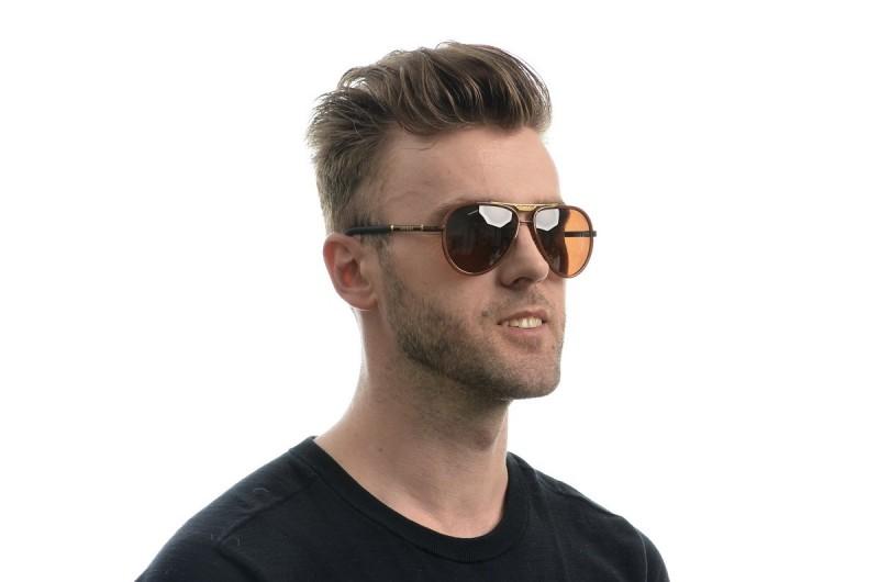 Мужские очки Gucci 874gb-M, фото 4