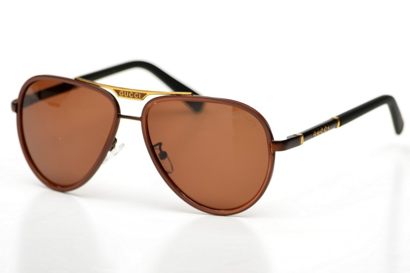 Мужские очки Gucci 874gb-M, фото 30