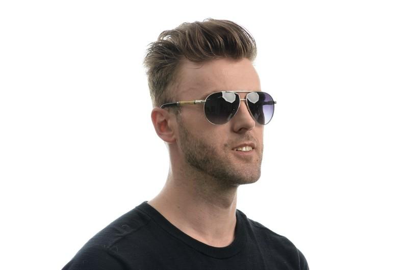 Мужские очки Gucci 4395s-M, фото 4