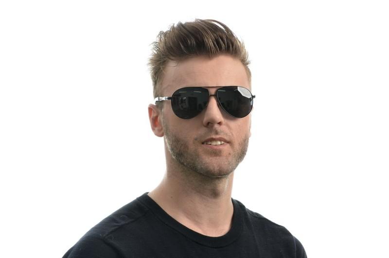Мужские очки Gucci 035b-M, фото 3