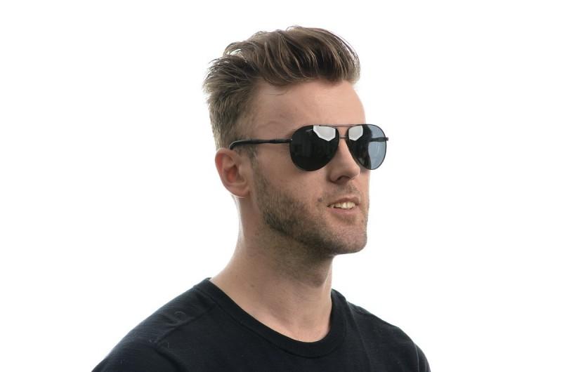 Мужские очки Gucci 035b-M, фото 4