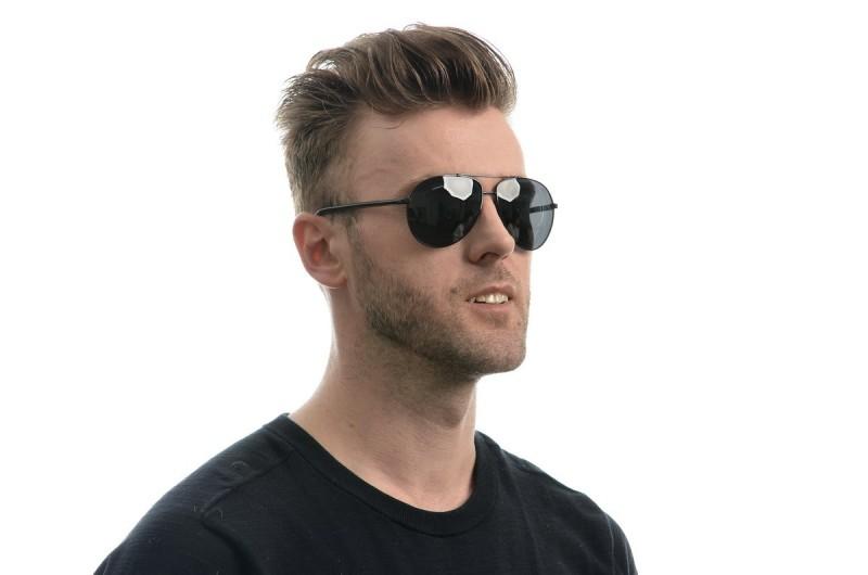 Мужские очки Gucci 1027b-M, фото 4