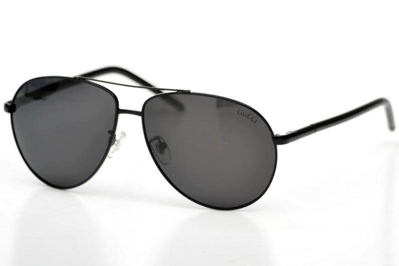 Мужские очки Gucci 1027b-M, фото 30