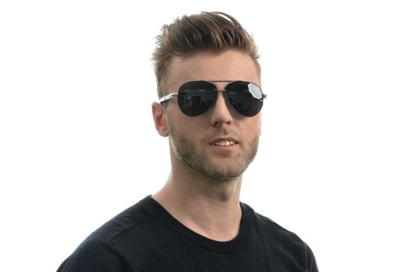Мужские очки Gucci 0722b-M, фото 3