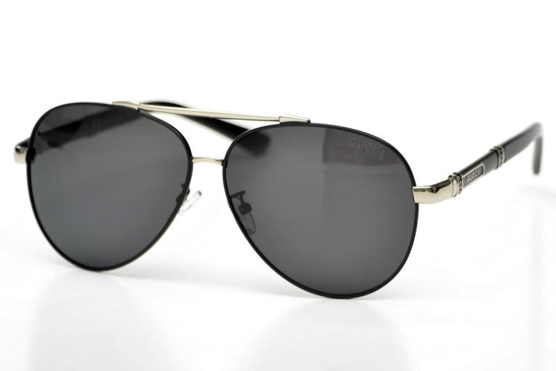 Мужские очки Gucci 0722b-M, фото 30