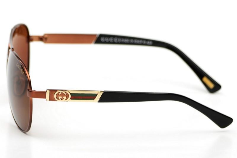Мужские очки Gucci 1005c3, фото 2