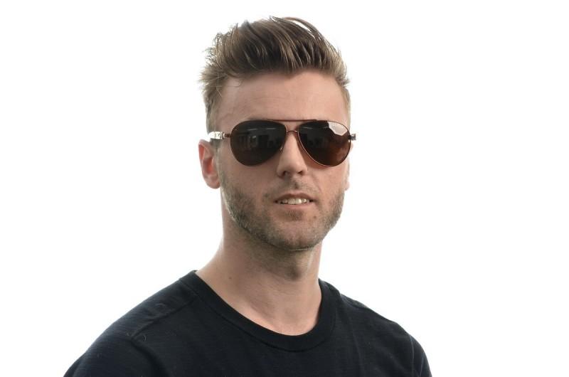 Мужские очки Gucci 1005c3, фото 3