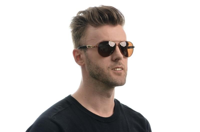 Мужские очки Gucci 1005c3, фото 4