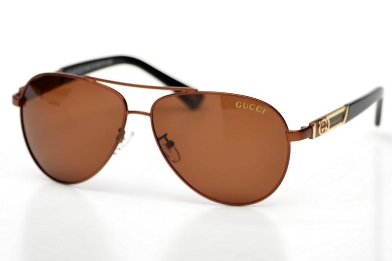 Мужские очки Gucci 1005c3, фото 30