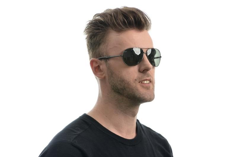 Мужские очки Police 8182gr, фото 4
