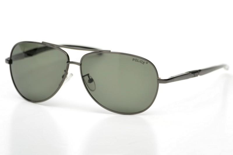 Мужские очки Police 8182gr, фото 30