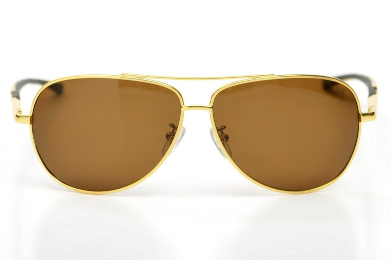 Мужские очки Police 8182g, фото 2