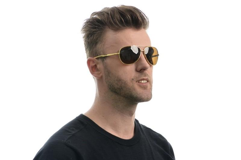 Мужские очки Police 8182g, фото 4