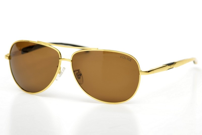 Мужские очки Police 8182g, фото 30