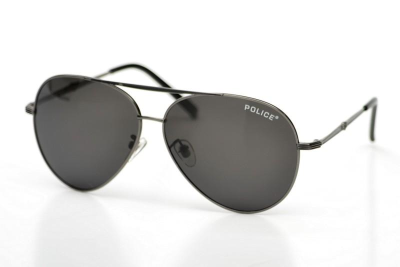 Мужские очки Police 8585gr, фото 30