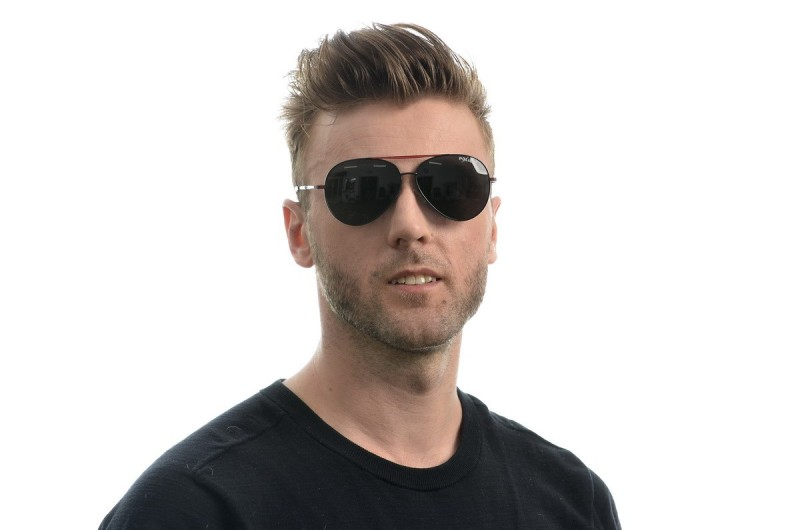 Мужские очки Police 8585r, фото 3