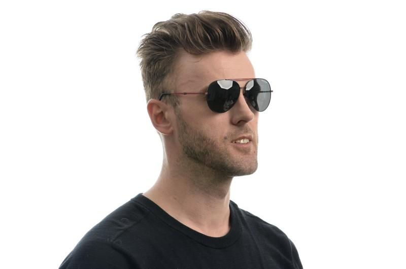Мужские очки Police 8585r, фото 4
