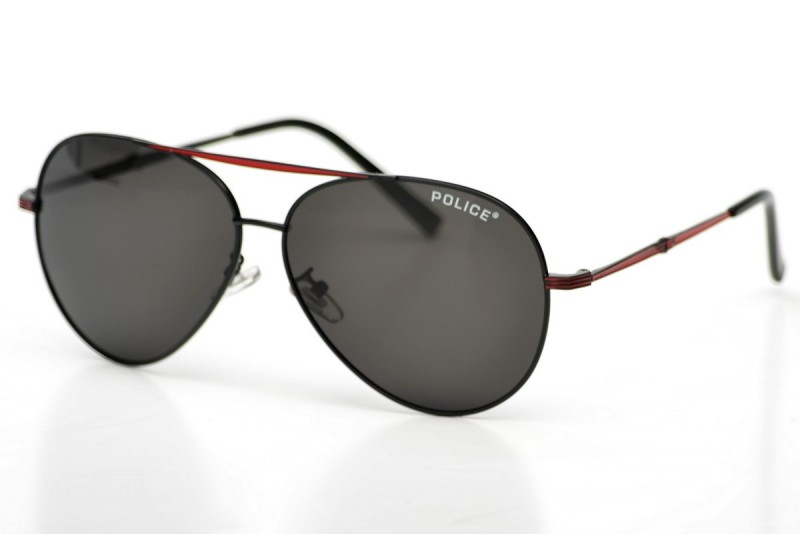 Мужские очки Police 8585r, фото 30