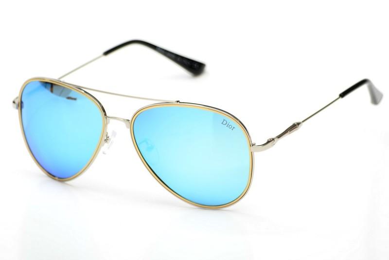 Мужские очки Dior 4396blue-M, фото 30