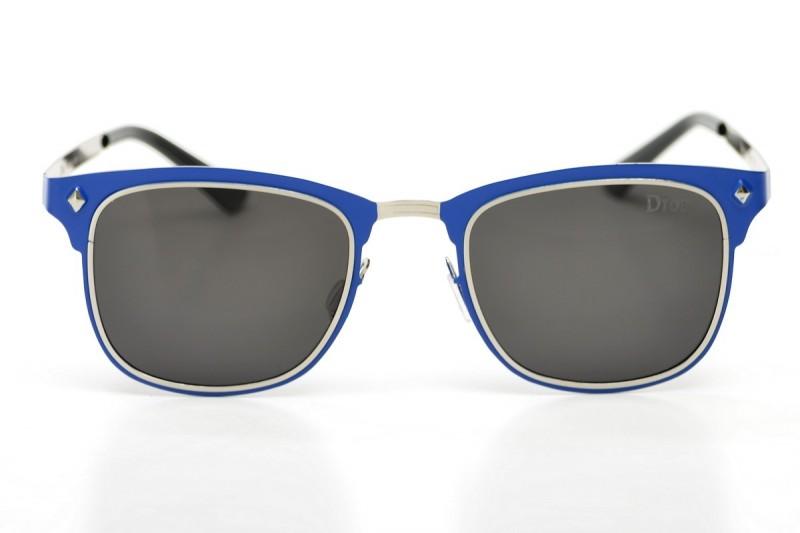 Мужские очки Dior 0152blue-M, фото 1