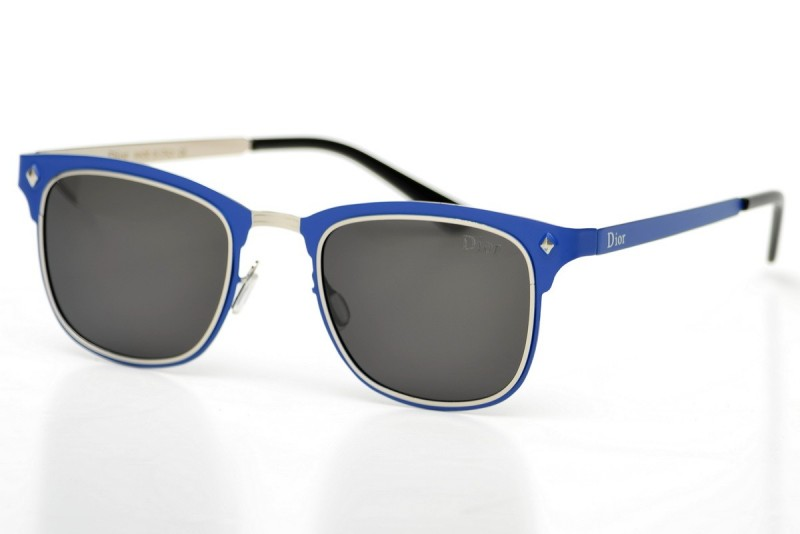 Мужские очки Dior 0152blue-M, фото 30