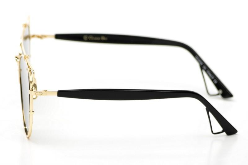 Женские очки Dior 653bg, фото 2