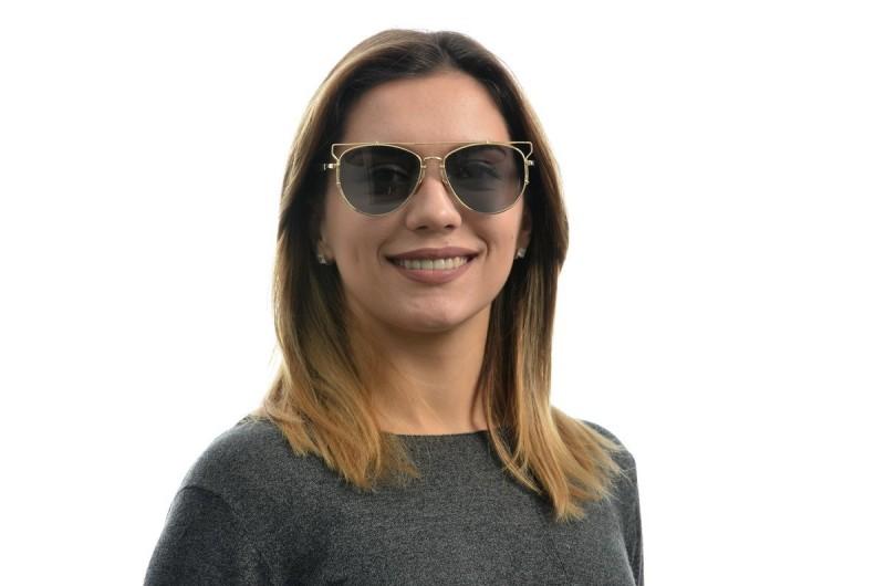 Женские очки Dior 653bg, фото 3