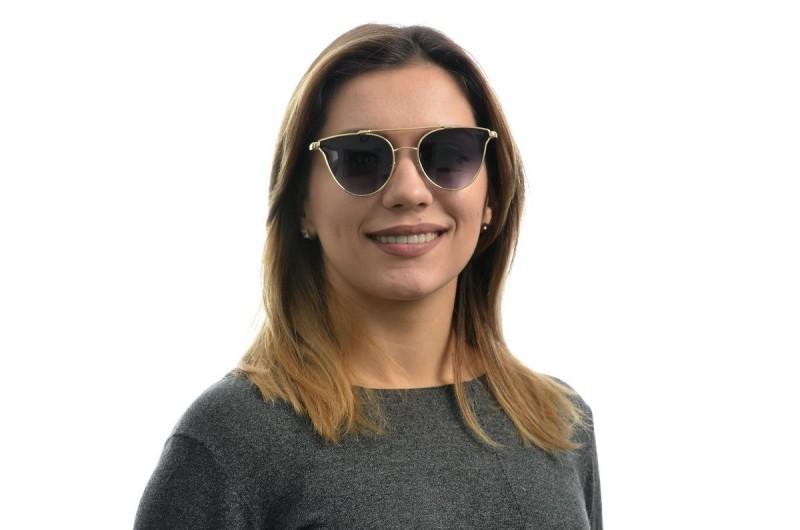 Женские очки Dior 1604bg, фото 3