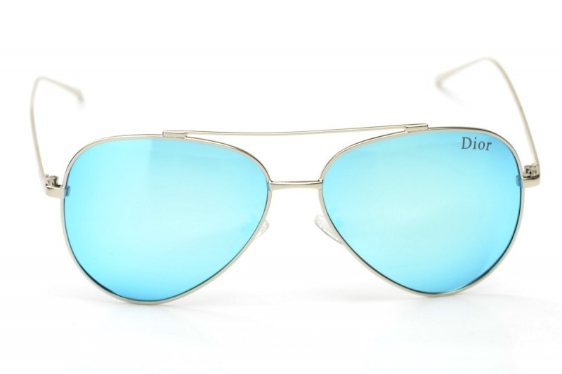 Мужские очки Dior 0198blue, фото 1