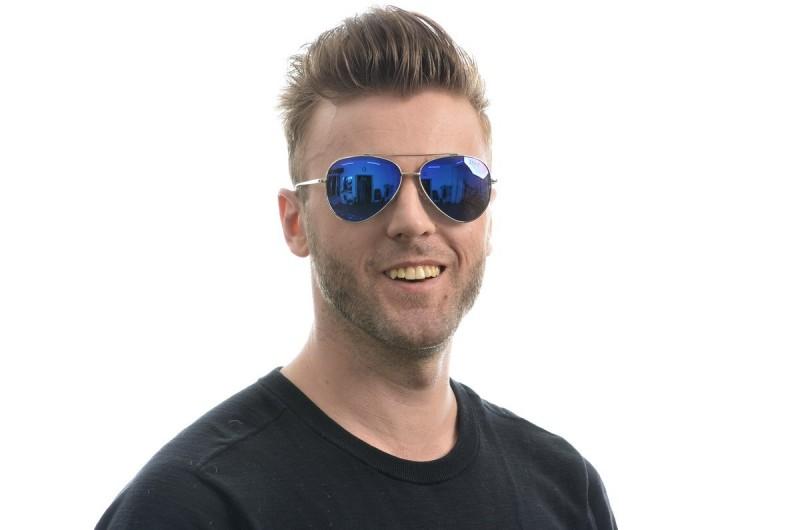 Мужские очки Dior 0198bs, фото 4