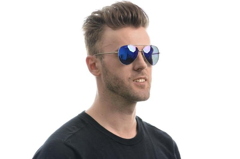 Мужские очки Dior 0198bs, фото 5