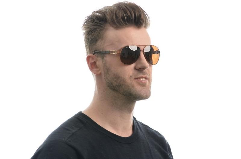 Мужские очки Calvin Klein 8206br, фото 4