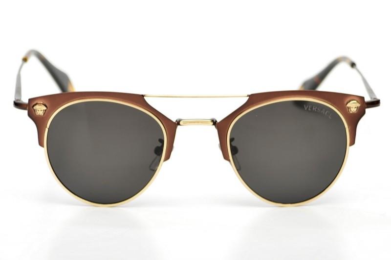 Женские очки Versace 2168bronze, фото 1