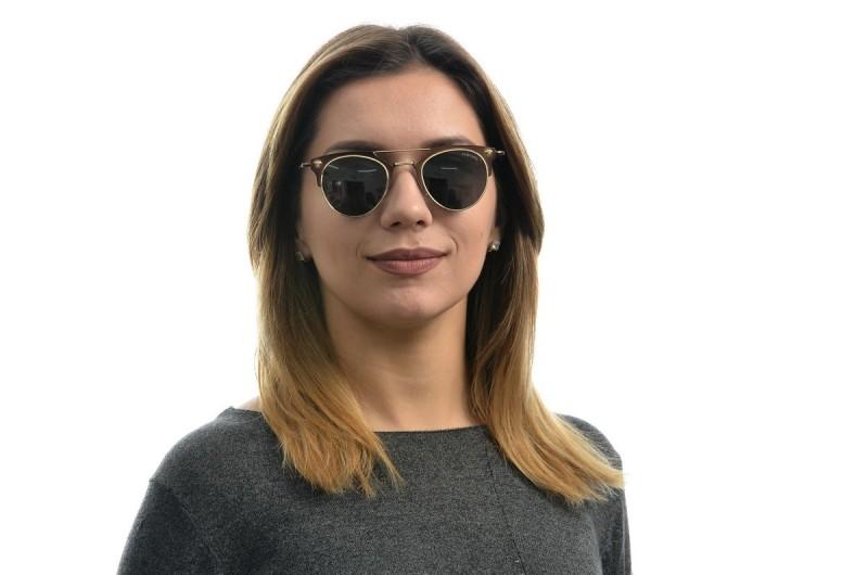 Женские очки Versace 2168bronze, фото 3