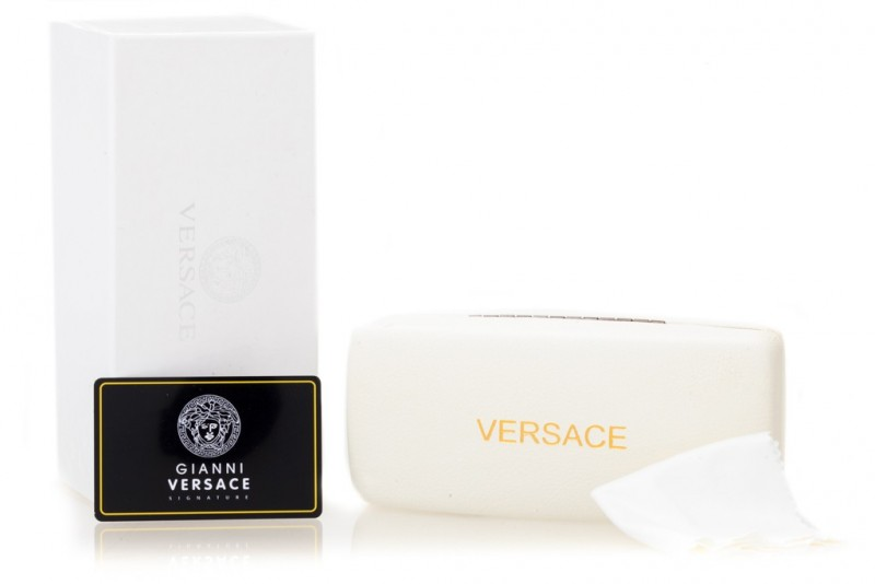 Женские очки Versace 2168bronze, фото 5