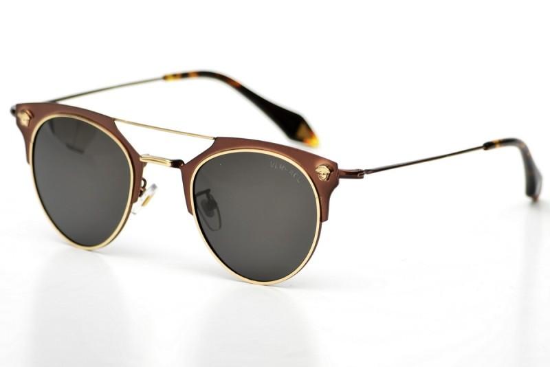 Женские очки Versace 2168bronze, фото 30