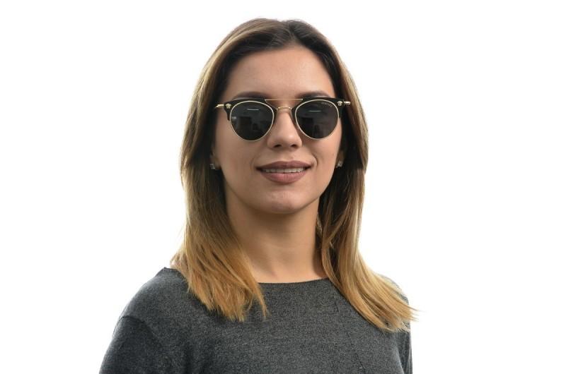 Женские очки Versace 2168bg, фото 3