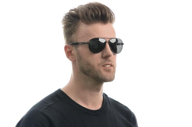 Мужские очки Gucci 1005c1, фото 4