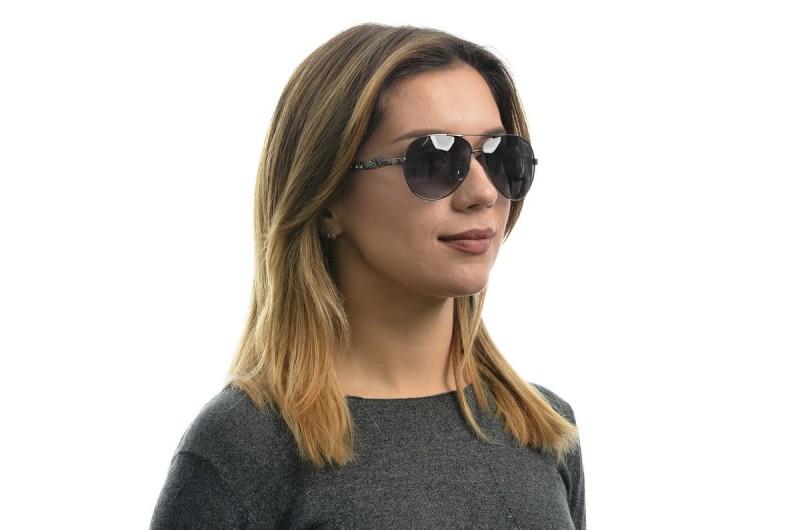 Женские очки Cartier 0675s, фото 4