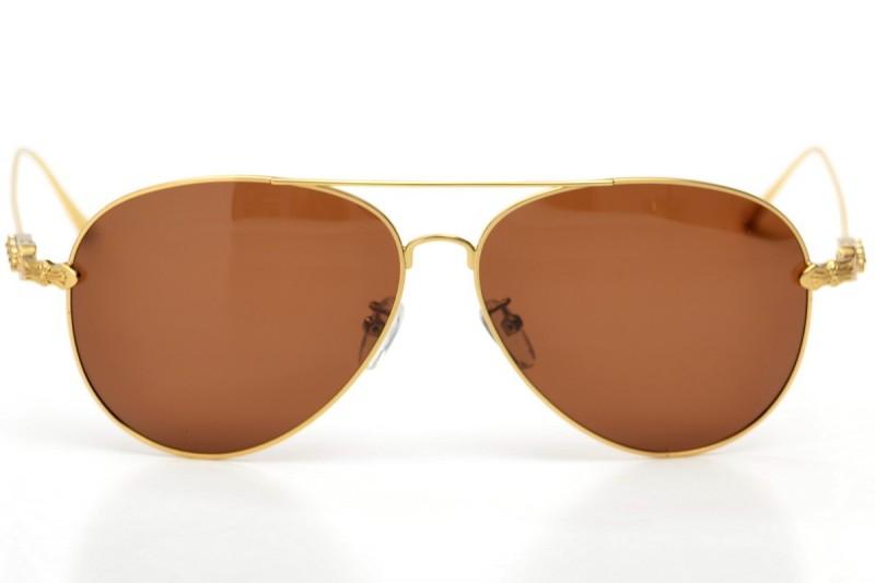 Мужские очки Chrome Hearts ch1003g, фото 1