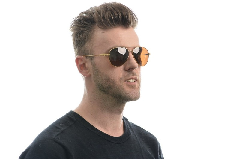 Мужские очки Chrome Hearts ch1003g, фото 4