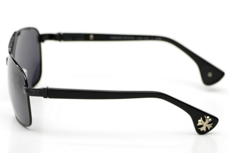 Мужские очки Chrome Hearts ch802b, фото 2