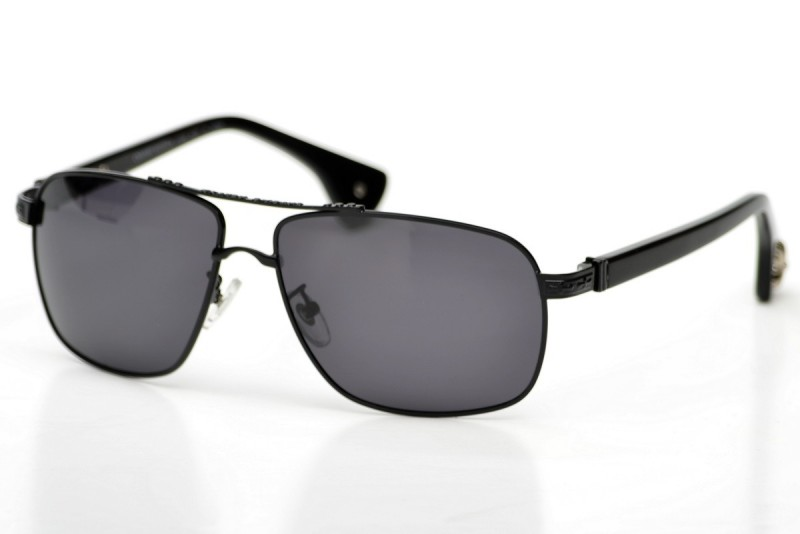 Мужские очки Chrome Hearts ch802b, фото 30