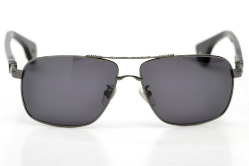Мужские очки Chrome Hearts ch802gr, фото 1