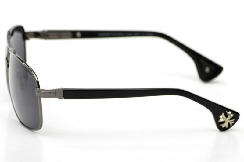 Мужские очки Chrome Hearts ch802gr, фото 2