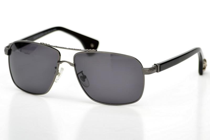 Мужские очки Chrome Hearts ch802gr, фото 30